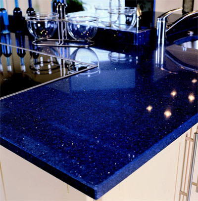 Technistone Countertop pic