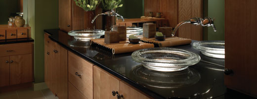 Launched In Its Original Silestone Tops